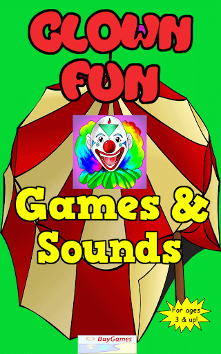 Clown Games For Free