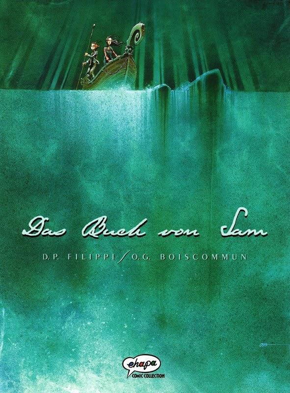 Das Buch von Sam (2003)