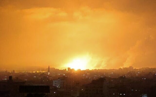 Israel Had No Strategy or Endgame for Gaza, and Now It's Paying the Price