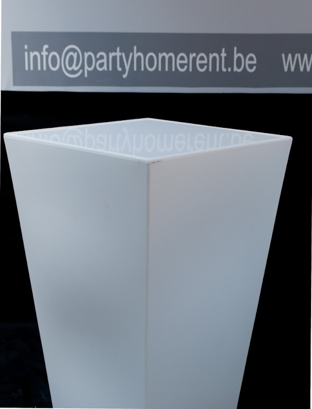 Accessoire Conic - Plateau glossy