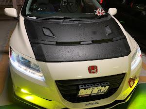 CR-Z ZF1 アルファのカスタム事例画像 澪亜@相互フォローさんの2020年02月29日20:28の投稿