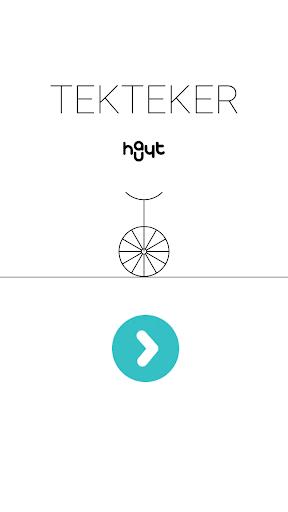 Tekteker screenshot 1