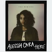 Here (The Remixes)