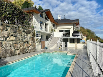 villa à Tresserve (73)