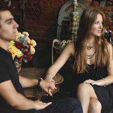 Wedding photographer Anastasiya Baranova (worldlovefreedom). Photo of 23.12.2015