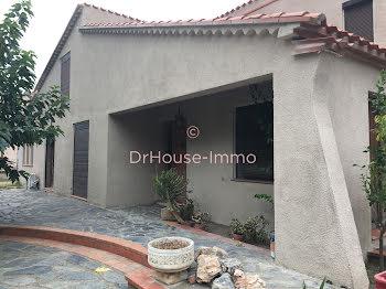 maison à Baho (66)