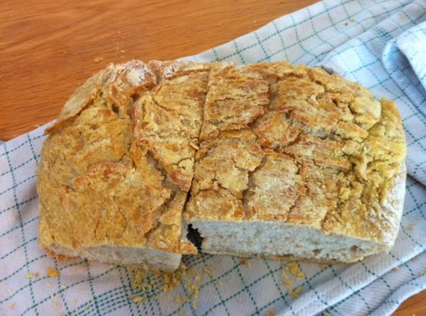 World's Best Bread Recipe