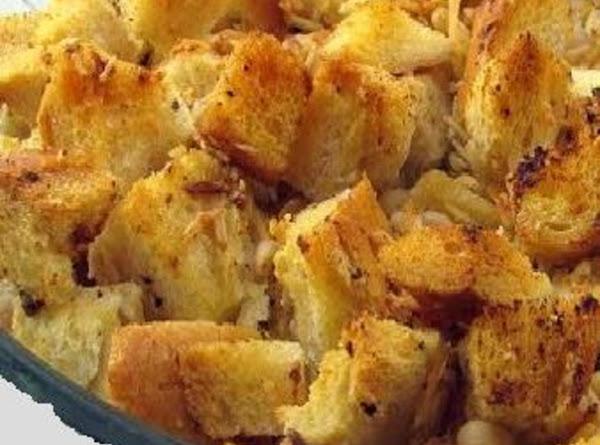 Sourdough Chicken Casserole Recipe