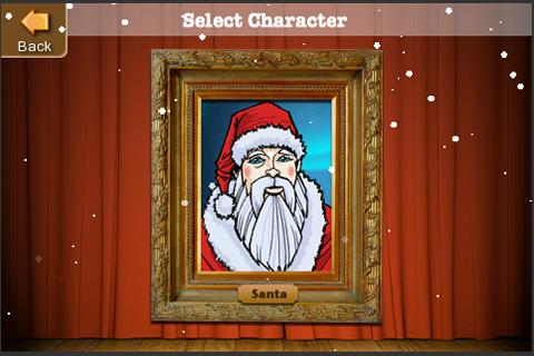 Blabber Box - Christmas 1.0 screenshots 2
