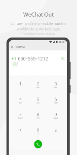 WeChat Mod Apk V7.0.10 [Unlimited Coins] 8