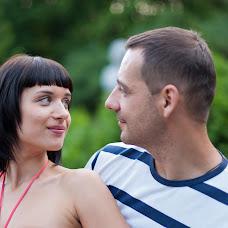 Wedding photographer Igor Scherban (Foresters). Photo of 21.04.2013
