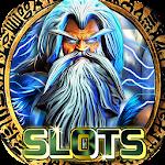 Zeus myth Slots Icon