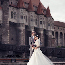 Wedding photographer Constantin Cosma (ConstantinCosma). Photo of 11.05.2019