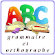 Download grammaire et orthographe For PC Windows and Mac