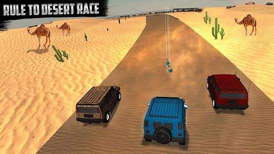 Real Desert Safari Racer for PC-Windows 7,8,10 and Mac apk screenshot 3