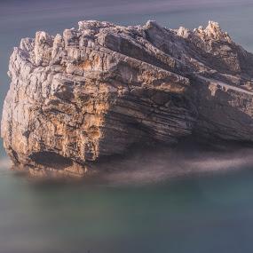 by David Barash - Landscapes Beaches