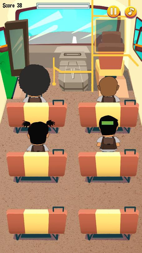 Board the Bus- screenshot