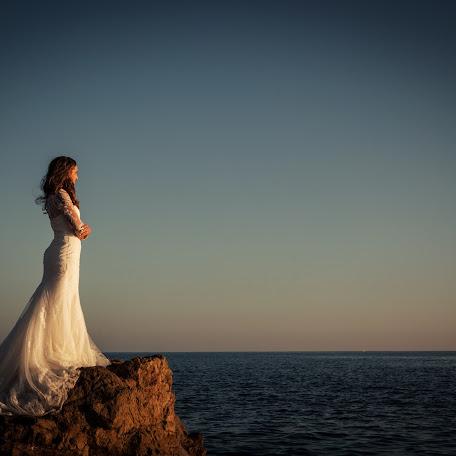 Fotógrafo de bodas Fernando Moreno (fotografofernan). Foto del 22.06.2016