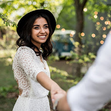 Wedding photographer Nelli Dyachkina (NelliDi). Photo of 22.05.2018