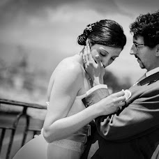 Wedding photographer Lorenzo Asso (asso). Photo of 15.02.2014