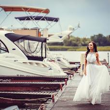 Wedding photographer Mariya Moskvicova (05assveig24). Photo of 23.07.2013