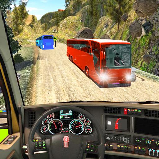 オフロード  バス ドライバ 2016 模擬 App LOGO-硬是要APP