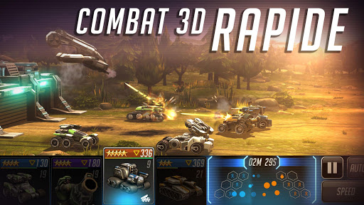 Code Triche League of War: Mercenaries mod apk screenshots 1