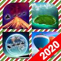 Где логика? - 4 фото 1 слово 2020 icon