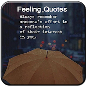 Feeling Quotes Images