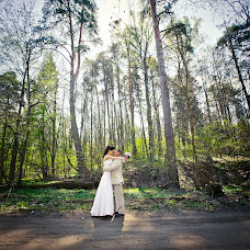 Wedding photographer Aleksandr Koshalko (KOSHALKO). Photo of 26.05.2014