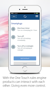 SALUS Smart Home- screenshot thumbnail