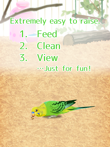 Parakeet Pet 1.1 Windows u7528 5