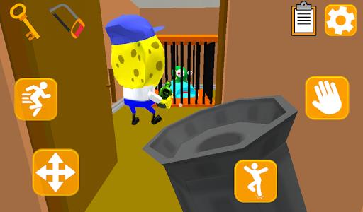 Sponge Neighbor Escape 3D Screenshots 11
