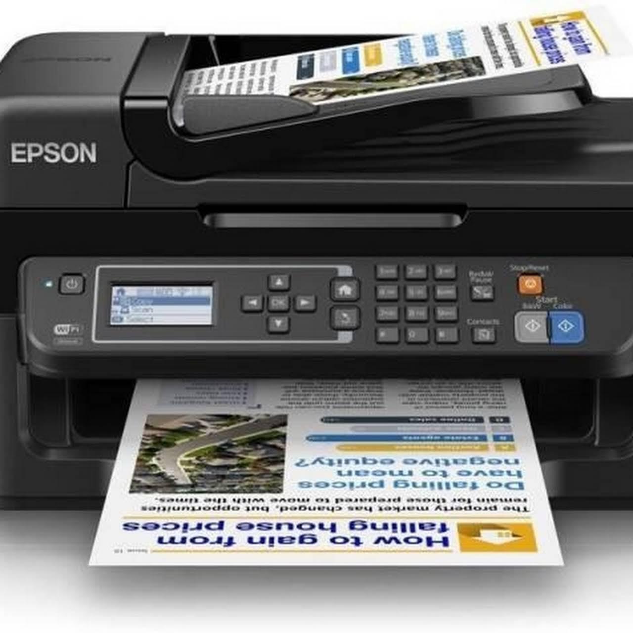 Printer Repairs Service Center - Electronics Repair Service in