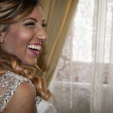 Wedding photographer Elvira Kasimova (elvirakasimova). Photo of 16.11.2016