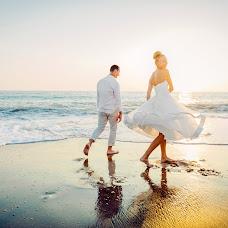 Wedding photographer Irina Akinshina (Eirini). Photo of 12.09.2016