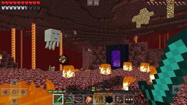 Minecraft: Pocket Edition - screenshot thumbnail 10