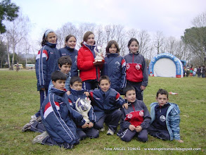 Photo: CAMPEONES REGIONALES 2006