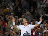 Bij het halen van de finale in Parijs, is Murray de nieuwe nummer één van de wereld