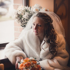 Wedding photographer Nadezhda Shilova (lovana). Photo of 19.12.2012
