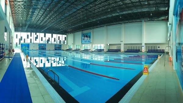 Top 5 Bể Bơi Sạch Đẹp Nhất Hà Nội