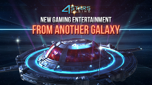 4 Stars Casino 1.11.1 screenshots 5
