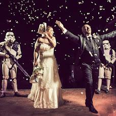 Wedding photographer Luigi Renzi (LuigiRenzi1). Photo of 06.05.2016