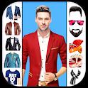 Man Suit Photo Editor: Men Suit Photo Montage 2020 icon
