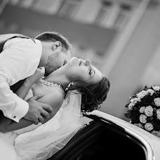 Wedding photographer Yuriy Sozinov (sozinov). Photo of 18.08.2015