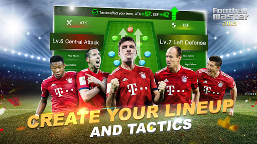 Football Master 2019 4.7.1 androidappsheaven.com 4