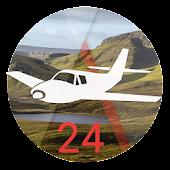 Flight Recorder 24
