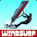 Windsurfing Training icon
