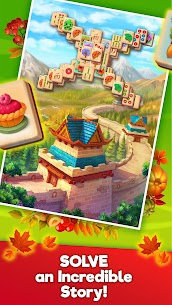 Mahjong Journey Mod (Free Purchases) 4