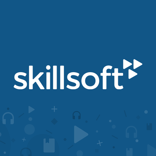 skillsoft course player not working